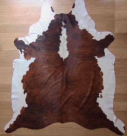 Normandische huid
