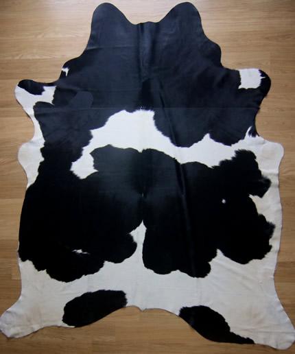 Koeienhuid - artikelnr K1984